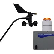Wind Speed Alarm | Pacific Data System