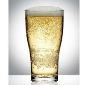Polycarbonate Schooner Glass | 425mL