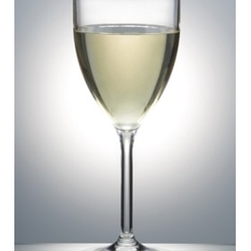 Polycarbonate Wine Glass | 250mL