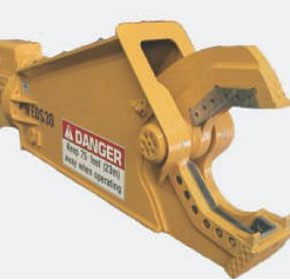 Demolition Shear | EDS
