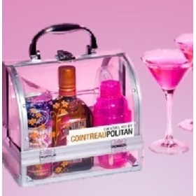 Liquor Industry Promotional Products | Cointreau Cocktail Kit