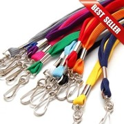 ID Card Lanyards | PPC