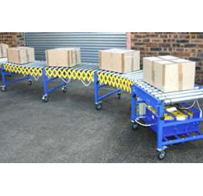 Customer Conveyor Design & Build Services