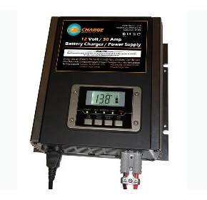 12 Volt Battery Charger | OC-1230P - 30 Amp: RV / Caravan