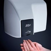 Zip Touch-Free Hand Dryers