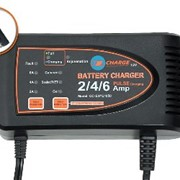 12 Volt Battery Charger | OC-SW121060 : Charger & Maintainer
