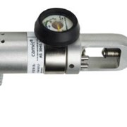 BPR Dial-Flow Oxygen Regulator Flowmeter - Adult 0-15 L/Min