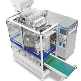 Sachet Packaging Machine | Powder & Granule | SP 101