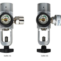 Oxygen Regulator | Carnét Pressure Regulator