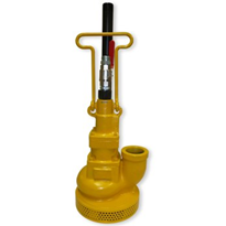 Air Operated Submersible Pumps
