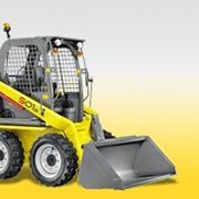 Skid Steer Loader | 501s
