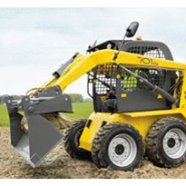 Skid Steer Loader | 701s