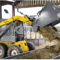 Skid Steer Loader | 701sp