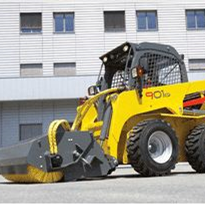Skid Steer Loader | 901s