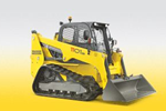 Skid Steer Loader | 1101cp