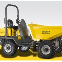 Four-Wheel Dumper | 1501