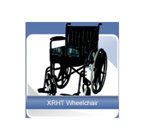 Wheelchair | XRHT