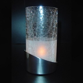 "Candle Lamp | ""Allure"""