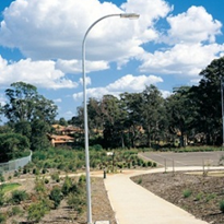 Street Light Pole | Avenue