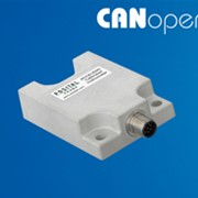 Heavy-Duty Inclinometers | CANopen