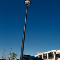 Floodlighting | Boulevard