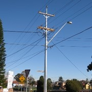 Power Pole | Distribution & Sub Transmission