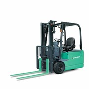 FB-TCA Series 3 Wheel Battery Forklift | 1.5 - 2.0 Ton