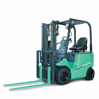 4 Wheel Pneumatic Forklift | 1.0 - 3.0 Ton