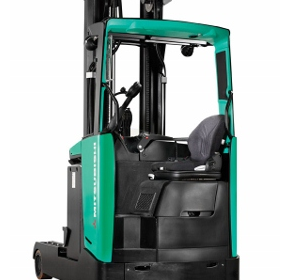Sit-Down Reach truck 1.4 - 2.5 Ton