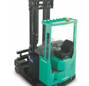 Multi- Way Reach Truck | 2.0- 2.5 Ton