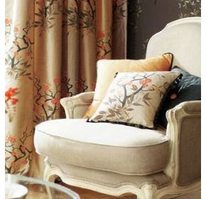 Design Curtains | Furniture