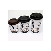 Coffee Cups & Lids | Beverage Packaging
