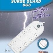 Surge Protection - Surge Guard SG8