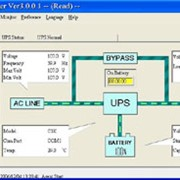 UPS Monitoring Software - Winpower Surge Diverters