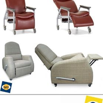 Aged Care Lift Chairs & Recliners | Gregory