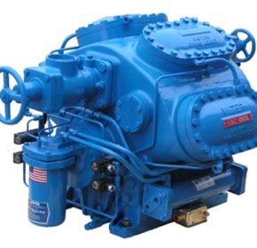 Open Drive Reciprocating Compressors