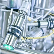 Increased efficiency in hygienic processing systems