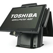 POS Equipment | Toshiba WILLPOS-A20