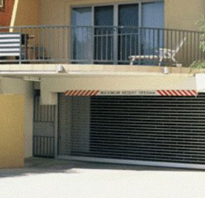 Steel Security | Roller Grilles