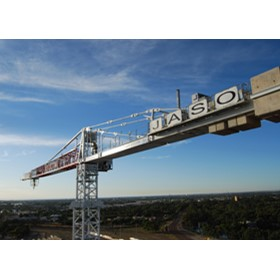 Jaso Tower Crane