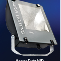 Metal Halide Floodlight | Heavy Duty HID