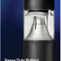 Bollard Light | Heavy Duty IP55
