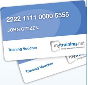 Pre-Paid Corporate Training Vouchers