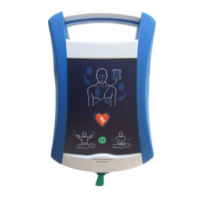Personal Defibrillation Unit | HeartSine PDU 400
