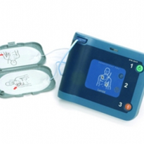 Defibrillator | The HeartStart FRx