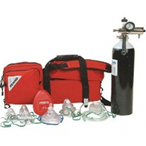 Oxygen Therapy Kits
