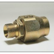 Zinc Plated Coupling | Rotary In-line types GGIL