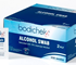 Alcohol Swabs - 200's | bodichek