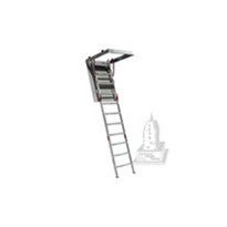 Access Ladder | Fold Down