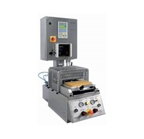 Industrial Quality Blister Machine | Blister R&D Fantasy